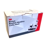 Kit Bráquete Metálico Kirium Capelozza P I 0,022