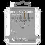 Kit Broca Endodontia