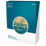 Kit Cimento Allcem Veneer APS  Mini