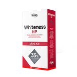 Kit Clareador Whiteness HP 35%  s/ Top Dam - 1 Paciente