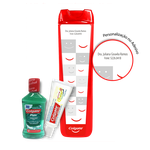 Kit Estojo Colgate - Regular - Personalizado
