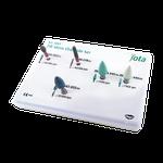 Kit Polidores Diamantados de Dissilicato de Lítio - CA - 3 Fases