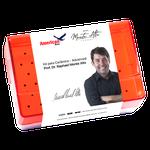 Kit Polidores p/ Cerâmica Advanced - Prof. Dr. Raphael Monte Alto