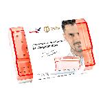 Kit Polidores p/ Resina Composta - Dr. Thiago Ottoboni