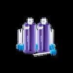 Kit Resina 2 Yprov Bisacryl (A2 + B1) 2 Cartuchos + 6 Ponteiras