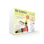 Venc. 01/10/2019 - Kit Resina Charisma Classic - Estética Premium*