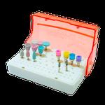 Kit para Acabamento e Polimento