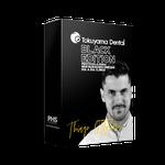 Kit Resina Black Edition Dia a Dia Clínico - Dr. Thiago Ottoboni