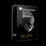 Kit Resina Black Edition Última Camada - Dr. Tiago Veras