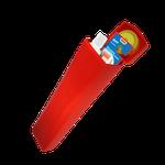 Kit Saúde Bucal Slim Floss Adulto - Vermelho