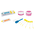 Kit Silicone de Adição Futura AD - Fluído Regular