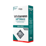 Kit Clareador Whiteness HP Maxx 35% - 1 Paciente