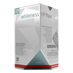 Kit Clareador Whiteness HP Maxx 35%