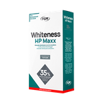 Kit Clareador Whiteness HP Maxx 35% - 3 Pacientes