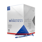Kit Clareador Whiteness Perfect