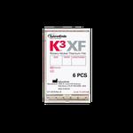 Lima Rotatória K3XF