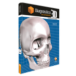 Livro Diagnóstico 3D em Ortodontia