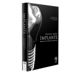 Livro Prótese sobre Implante baseado em evidência Cientifica Ed