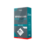Mini Kit Clareador Whiteness HP Automixx