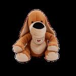 Pelúcias c/ Macro Arcada - Pet Cachorro Filhote
