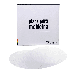 Placa p/ Moldeira EVA Soft 2mm - 2 Unid.