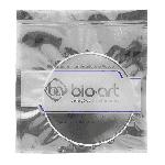 Placa PVC Cristal Redonda 0,3 mm