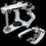 Articulador 4000-S c/ Arco Standard e Estojo