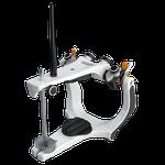 Articulador A7 Plus c/ Arco Facial Standard