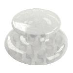 Botão Lingual p/ Colagem Composite - Ø 4mm