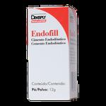 Cimento Endodôntico Endofill Pó