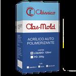 Resina Clas-Mold Líquido