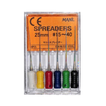 Condensador Digital Spreaders 25mm nº 15-40 Sortido