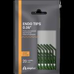 Ponta Aplicadora/Misturadora Endo Tips 0,06