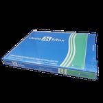 Envelope p/ Esterilização Autosselante 23 x 30cm - 100 Unid.