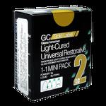 Kit Ionômero de Vidro Gold Label 2 LC
