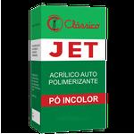 Resina Jet Pó 1Kg