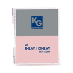 Kit p/ Inlay/Onlay de Cerâmica - 6009