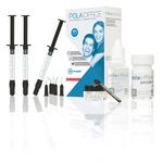 Kit Clareador Pola Office Bulk Blue 5 Pacientes