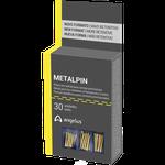 Pino Metálico Metalpin