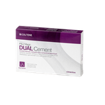 Kit Cimento Fill Magic Dual Cement