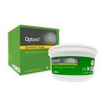 Silicone de Condensação Optosil Comfort Putty