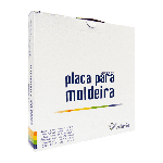 Placa p/ Moldeira EVA 3mm - 5 Unid.