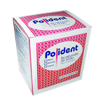 Bicarbonato de Sódio Polident 15 Sachês