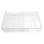 Porta Ligadura Modular Transparente