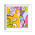 Quadro Decorativo Color - 7142