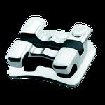 Bráquete Metálico Agile Roth 0,022'' - Reposição