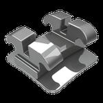 Bráquete Metálico Edgewise Standard 0,018'' - Reposição