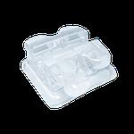 Bráquete Cerâmico Iceram MBT 0,022'' - Reposição