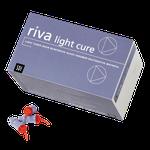 Ionômero de Vidro Riva Light Cure Capsula