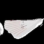 Tira de Lixa Poliéster Sof-Lex - 150 Unid.